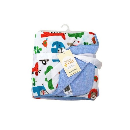 Generic Baby Blankets, Newborn Baby Blanket & Swaddling Fleece Blanket