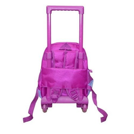 Generic Back to School Kid's Trolley Bag-small