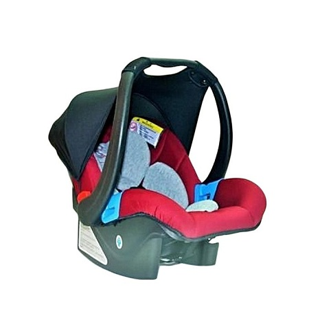 Generic Carry Cot/ Car Seat with A Sun Shade