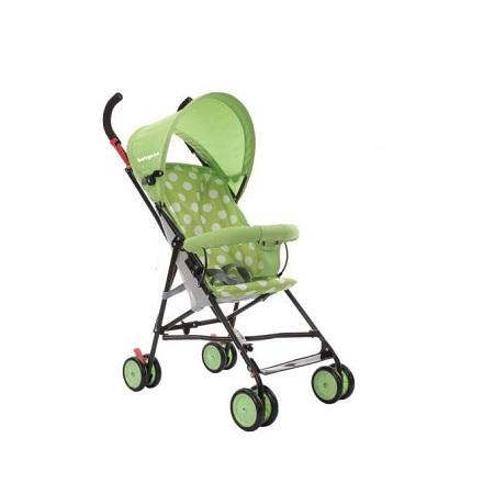 Generic Green lightweight Foldable Baby Stroller/ pram/push chair/buggy