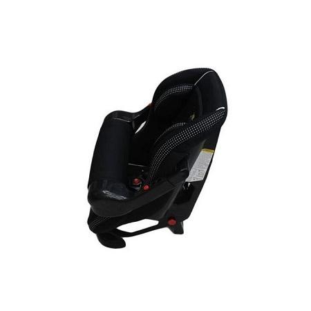 Generic Infant Car Seat - Black plus free gift