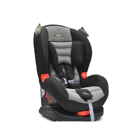 Generic Superior Infant Car Seat - Grey (0-7yrs)