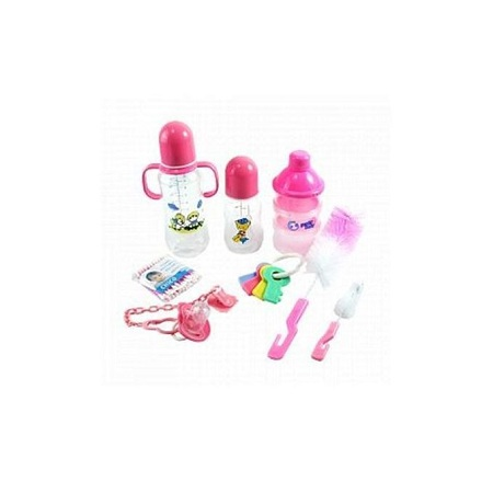 Pretty Baby Amazing Pretty Baby Entire bottle starter set- pink