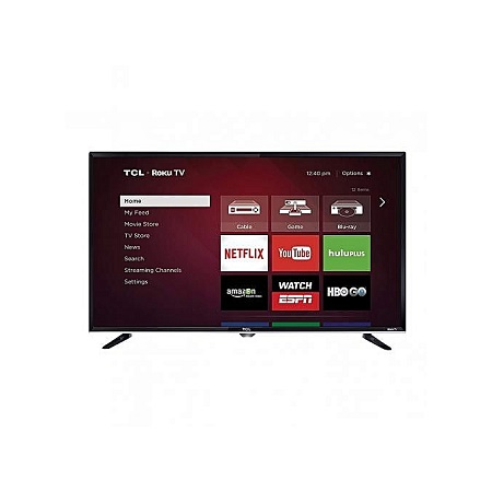 TCL 40S6500FS 40 Inch Full HD SMART ANDROID TV