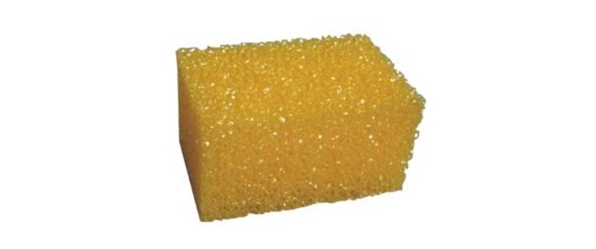 Textured Sponges- Paint Effect Accessories 15*9.5*8cm