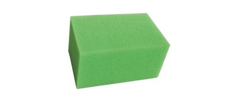 Textured Sponges- Paint Effect Accessories 15*9.5*8cm (no.69)