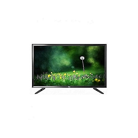 TLS 17 Inch HD LED TV TLS-17DTV - Black