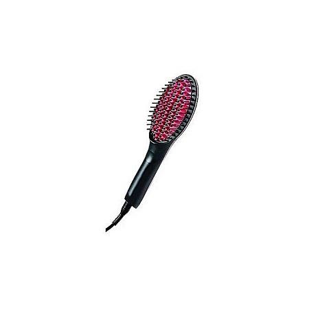 Hot comb/Simply Straight Ceramic Hair Brush Straightener