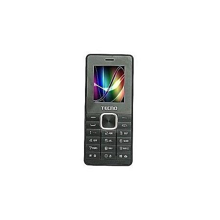 TECNO T349-Dual Sim-Black
