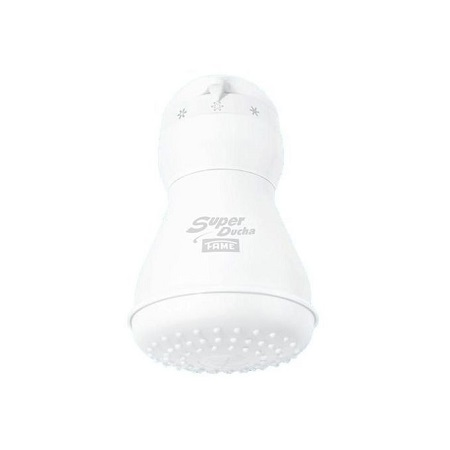 Fame Super Ducha Shower Head Heater - Salty Water - 4800W - White