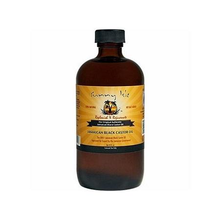Sunny Isle Jamaican Black Castor Oil Sunny Isle- 4 oz