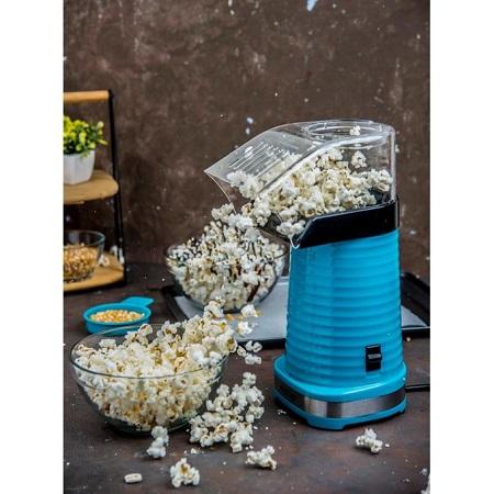 Rebune Hot Air Popcorn Maker, 1200W