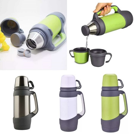 1.2 Ltrs Non-breakable Thermos Flask