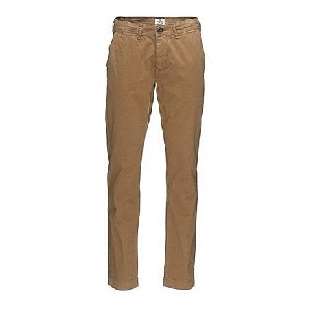 Generic Prorsum Tailored linen trousers