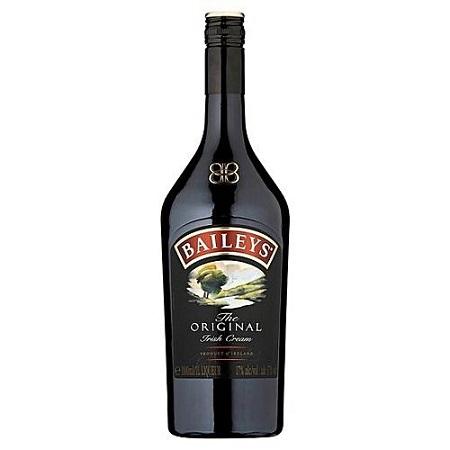 Baileys Irish Cream - 1 Litre