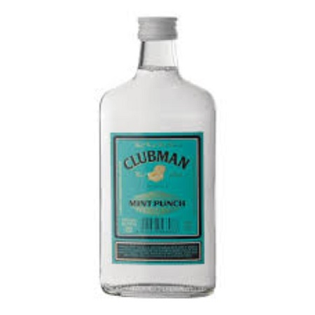 CLUBMAN-350ML
