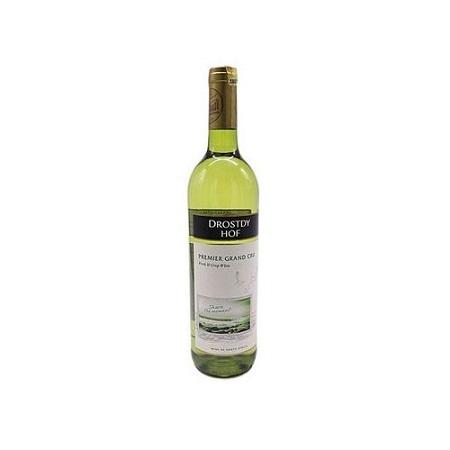 Drostdy Hof Dry White Wine - 750ml