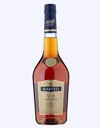 Martel VS 1 Litre