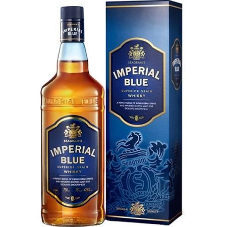 Imperial Blue 750ml
