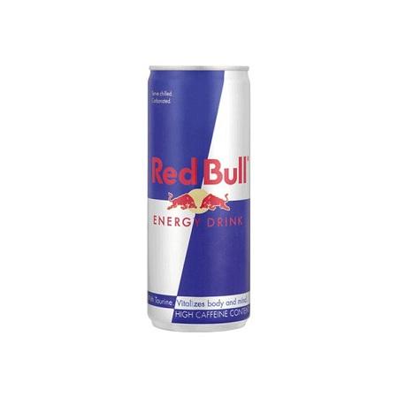 Redbull Energy Drink - 250ml