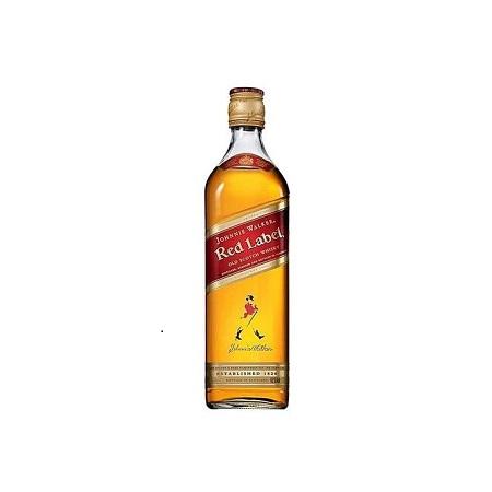 Johnnie Walker Red Label 250ml