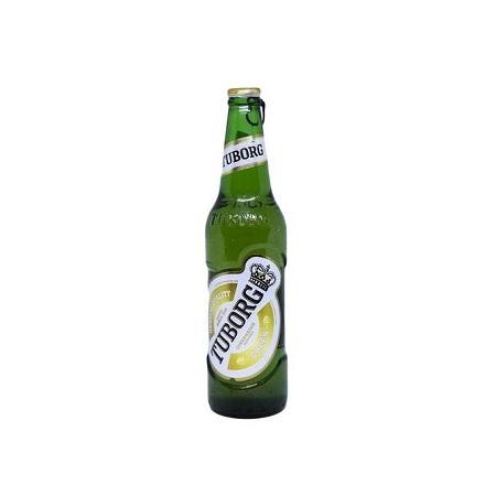 Tuborg Green Beer 500ml