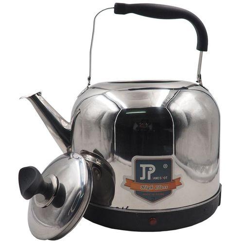 JP Jamesport Stainless Steel Kitchen Electric Water Kettle