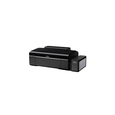 Epson L805 - Photo Printer - Black.