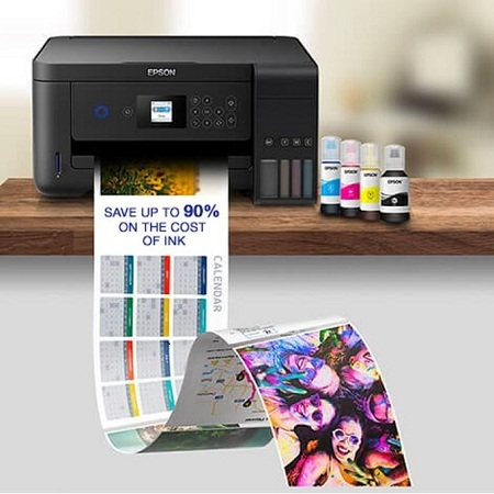 Epson EcoTank ITS L3060 Black