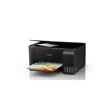 EcoTank L3150 Wi-Fi All-in-One Ink Tank Printer