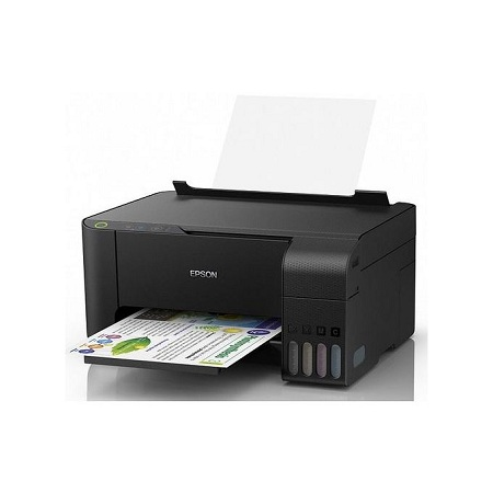 EcoTank L3111 Multi function Print, Scan,Copy,Black
