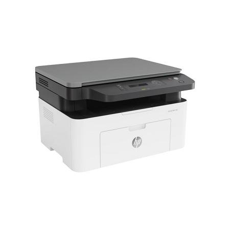 LaserJet MFP M135A Multi functional Laser Printer