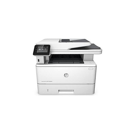 LaserJet Pro Multifunction M479fdn Laser Printer
