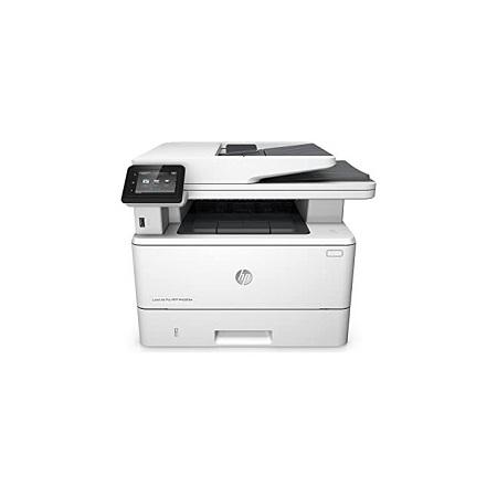 LaserJet Pro Multifunction M479fdn Laser Printer