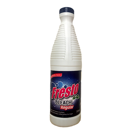 Fresto Bleach 750 ml - 2 Pieces