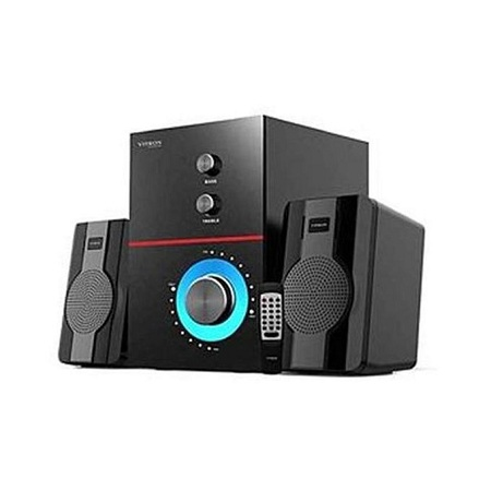 Vitron V355D - Home Theater Sound System - Black.