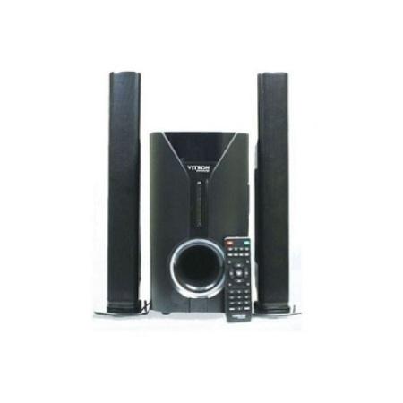 Vitron V527 2.1CH Multimedia Speaker System- 9000w