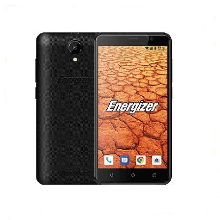 Energizer Energy E500 : 5 inch, 5MP, 8GB ROM, Dual Sim.