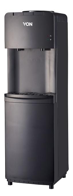 Von VADM2300K Water Dispenser Compressor Cooling - Black