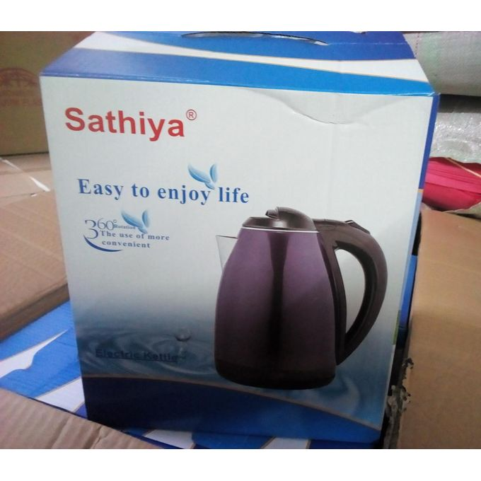 Sathiya Electric Kettle