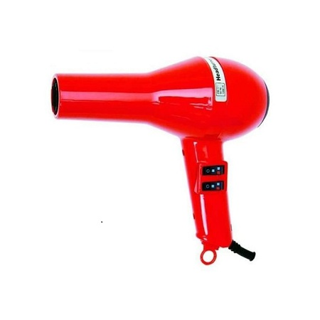 Fransen Blow Dryer - Red