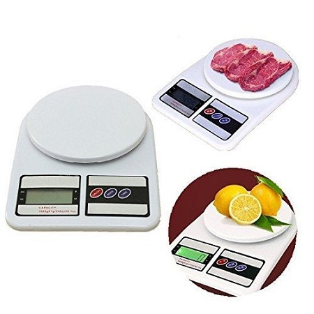 Digital Weighing Scale Machine Upto 10 Kg
