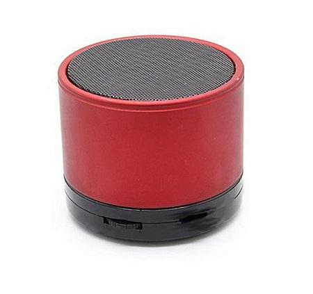 Mini Bluetooth Wireless Stereo Speakers FM, Memory Card, Bluetooth, USB
