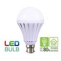 WMP Smart Charging Rechargeable Energy Saving LED Bulb