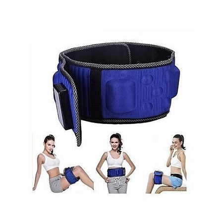 Electric Super Slimming Belt- Blue