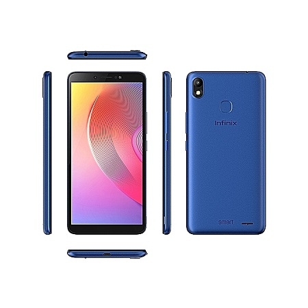 Infinix Infinix X609 SMART 2HD BLUE (16+1)
