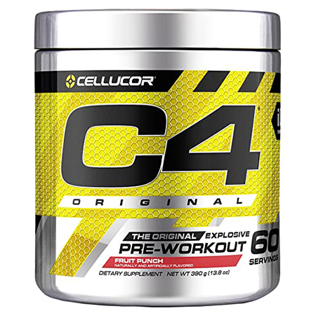 C4 Original Pre Workout Powder