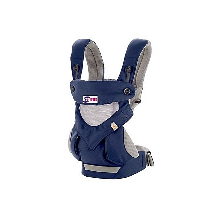 Kidful Baby Carrier