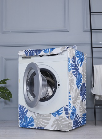 Front Load Washing Machine Cover waterproof  dustproof sunproof