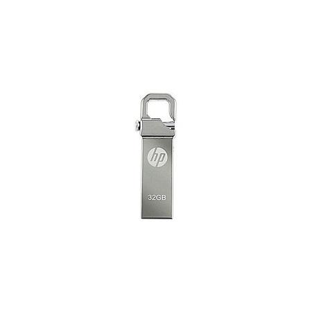 HP Flashdisk 32 GB - Silver